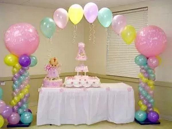 globoflex decoracin con globos bodas xv aos fiestas infantiles primera comunin baby shower bautizos arco metlico arco de ltex